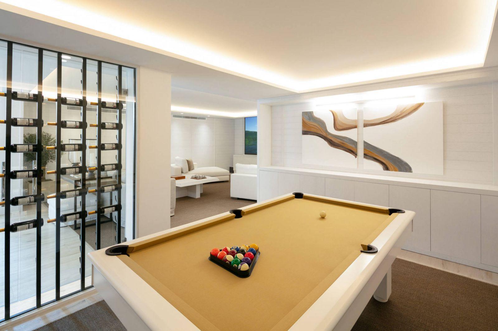 new Villa Christina for sale in Nueva Andalucia