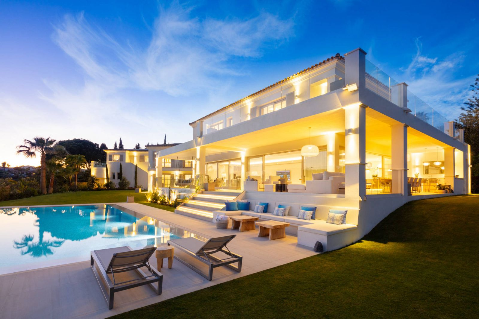 Your Move Spain Villas for sale in Nueva Andalucia
