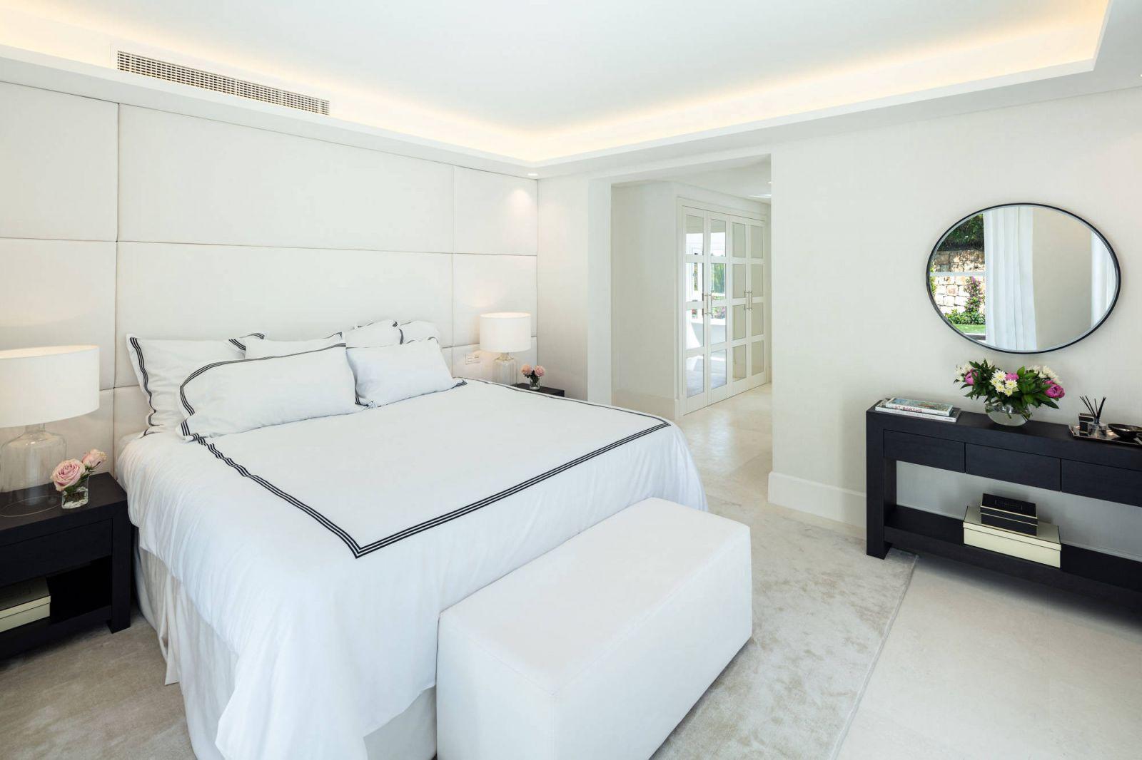 Nueva Andalucia Luxury Villas - Villa Cordoba
