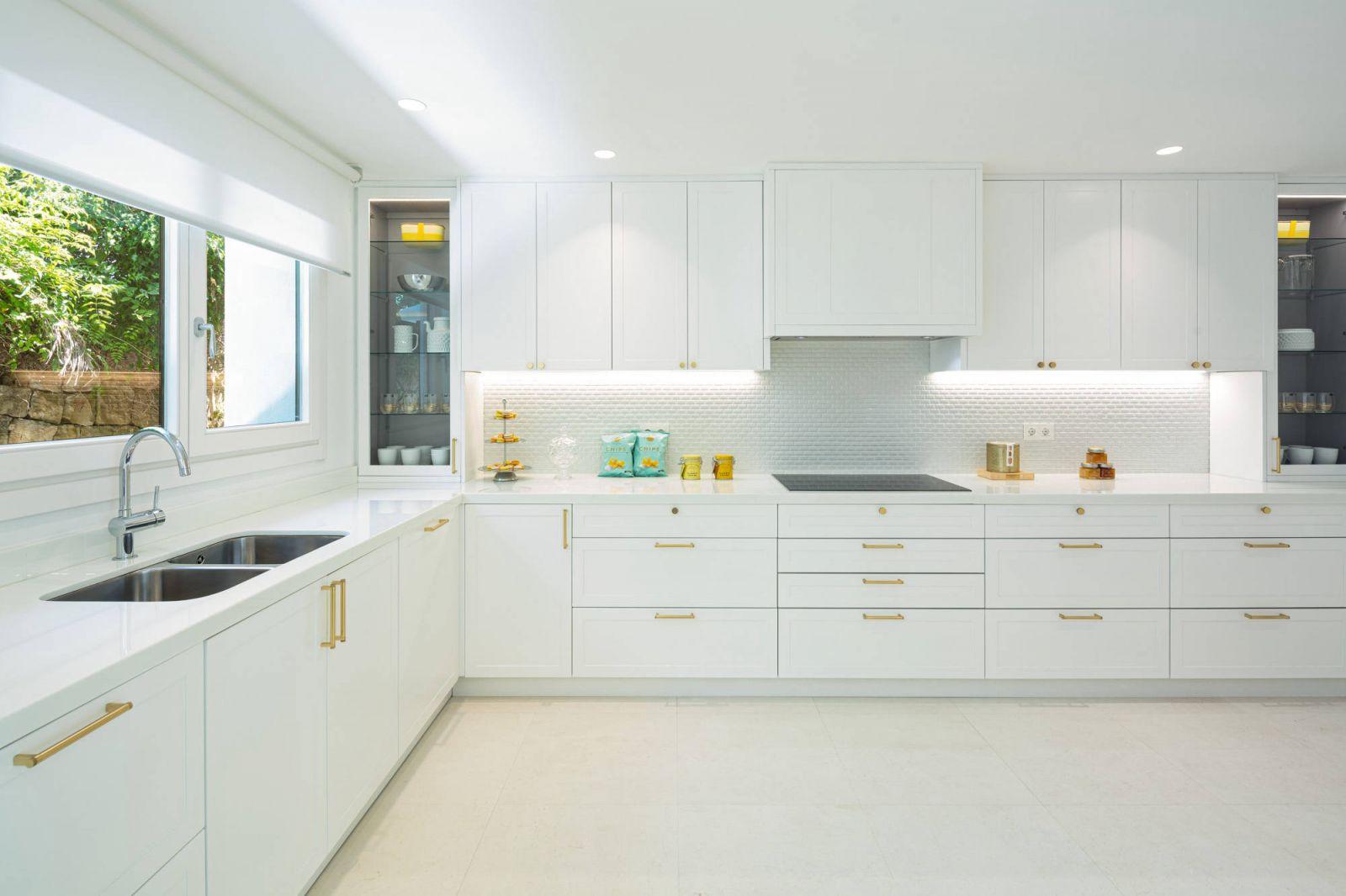 Luxury Villa Cordoba Nueva Andalucia