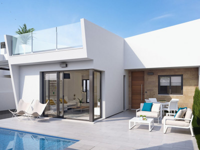 Villas For sale in los alcazares
