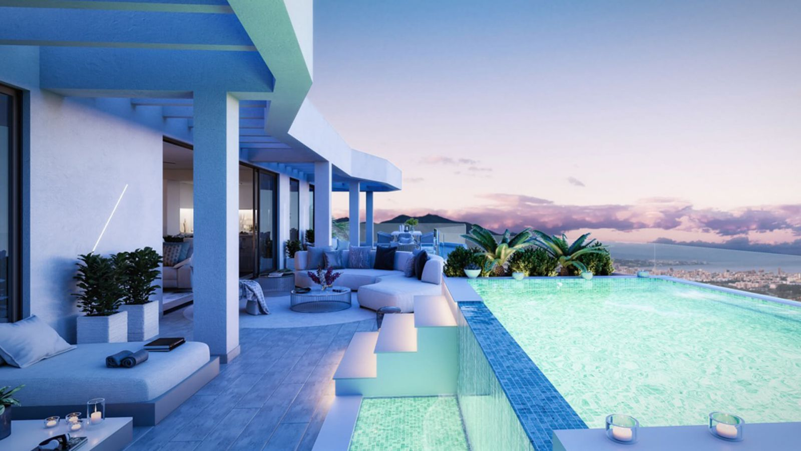 New Build Apartments Marbella For Sale