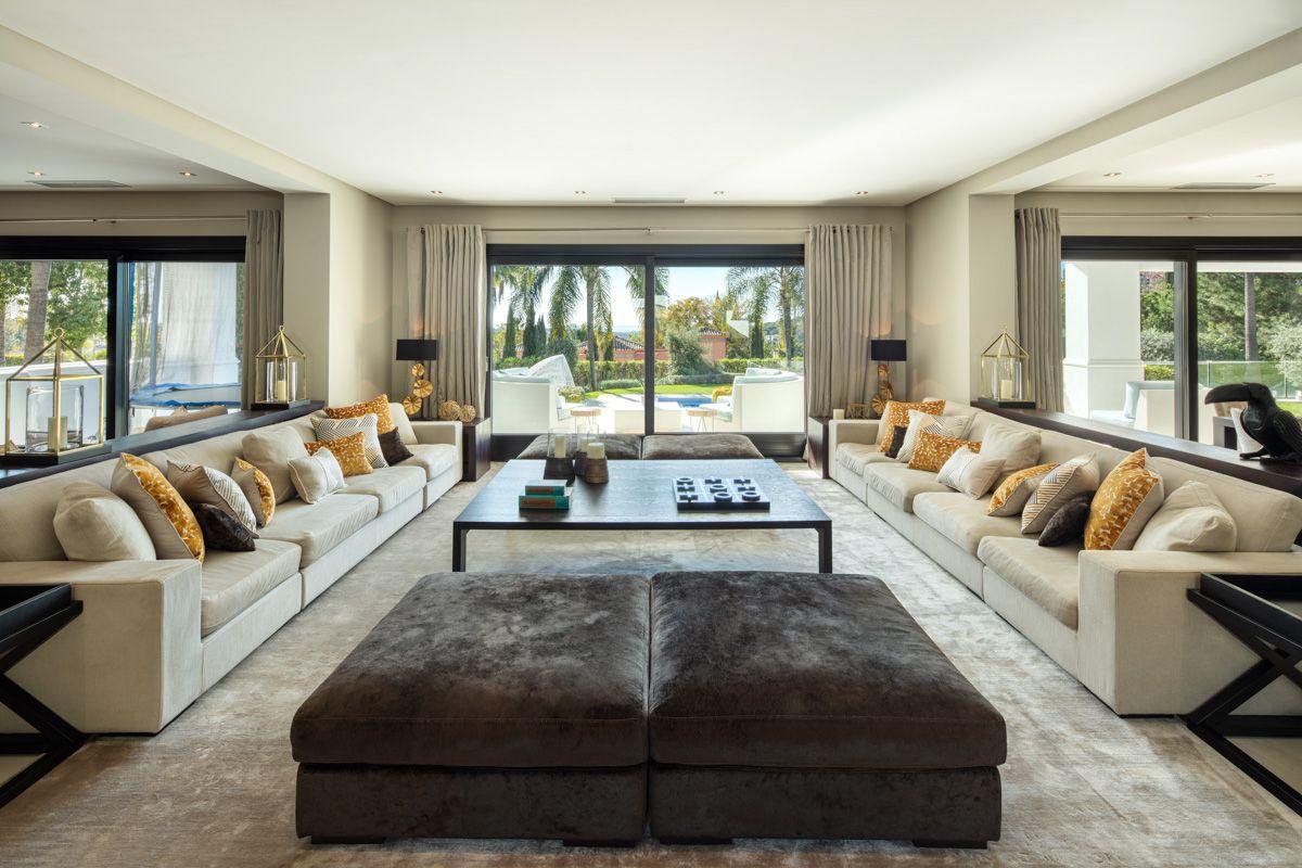 Luxury Villa Cerquilla 30 Nueva Andalucia