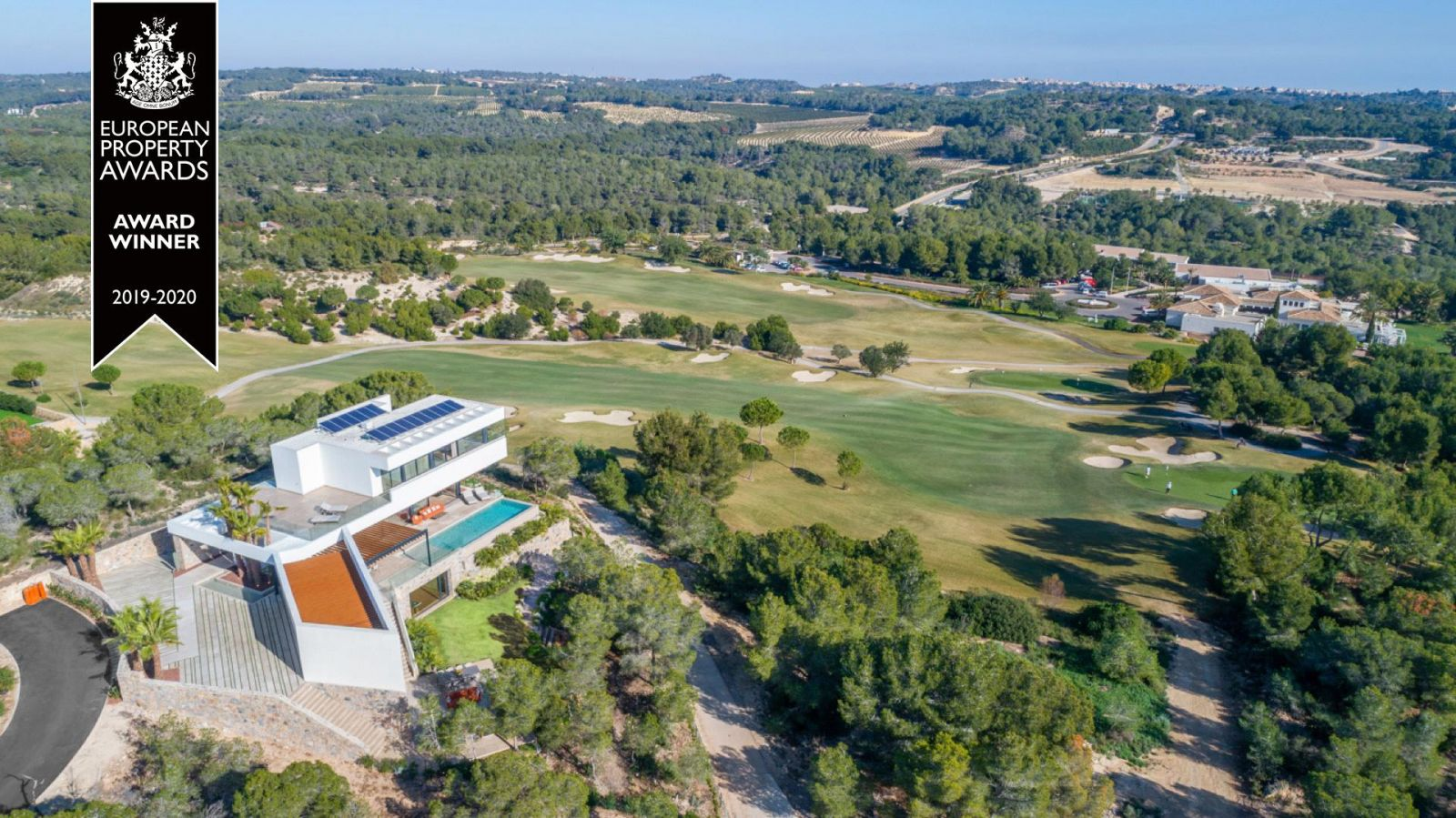 Your Move Spain - Villas For Sale - Las Colinas Golf & Country Club