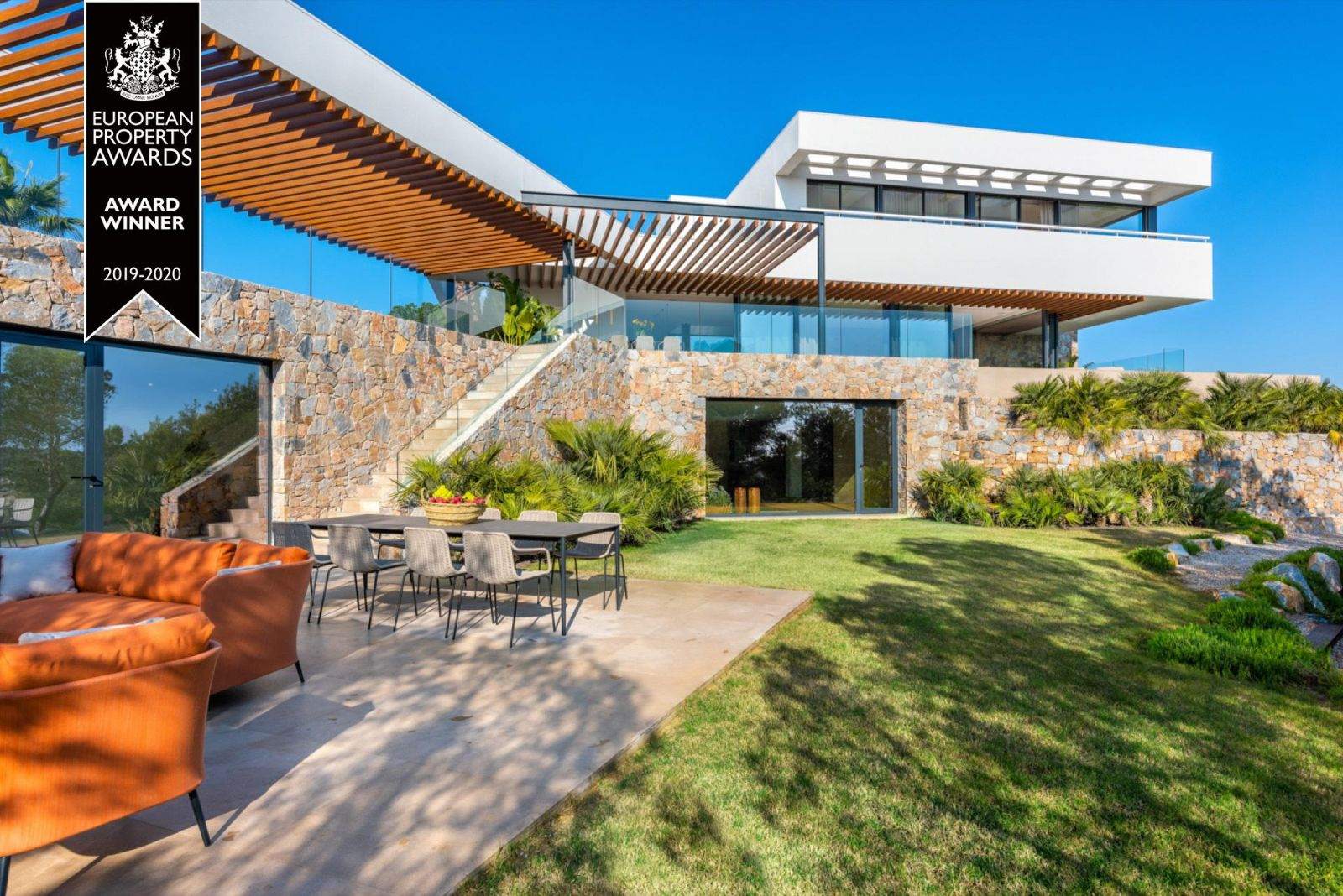 Your Move Spain - Luxury Villas For Sale - Las Colinas Golf & Country Club