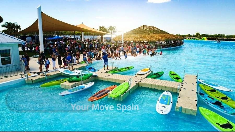 Your Move Spain Santa Rosalia Resort