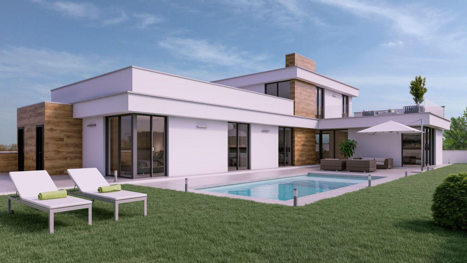 Roda Golf Villas For Sale - Your Move Spain