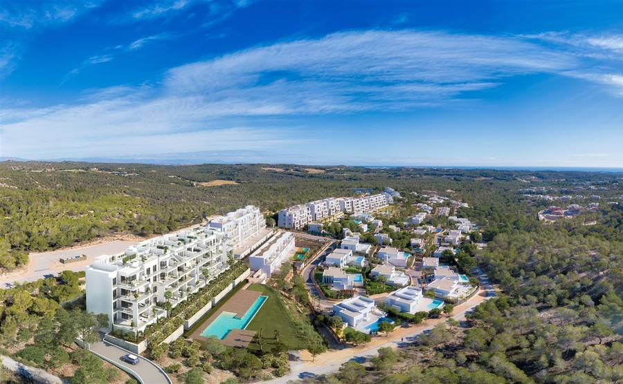 Naranjo Apartments Las Colinas Golf Resort