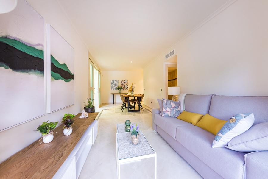 Nueva Ribera Beach Club apartments in Los Alcazares For Sale