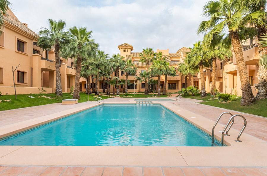 Your Move Spain Nueva Ribera Beach Club Apartments