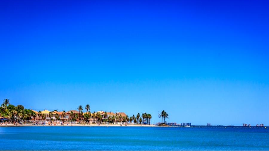 Nueva Ribera Beach Club Los Alcazares