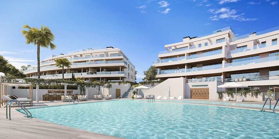 One Residences - Apartments For Sale Mijas - Your Move Spain
