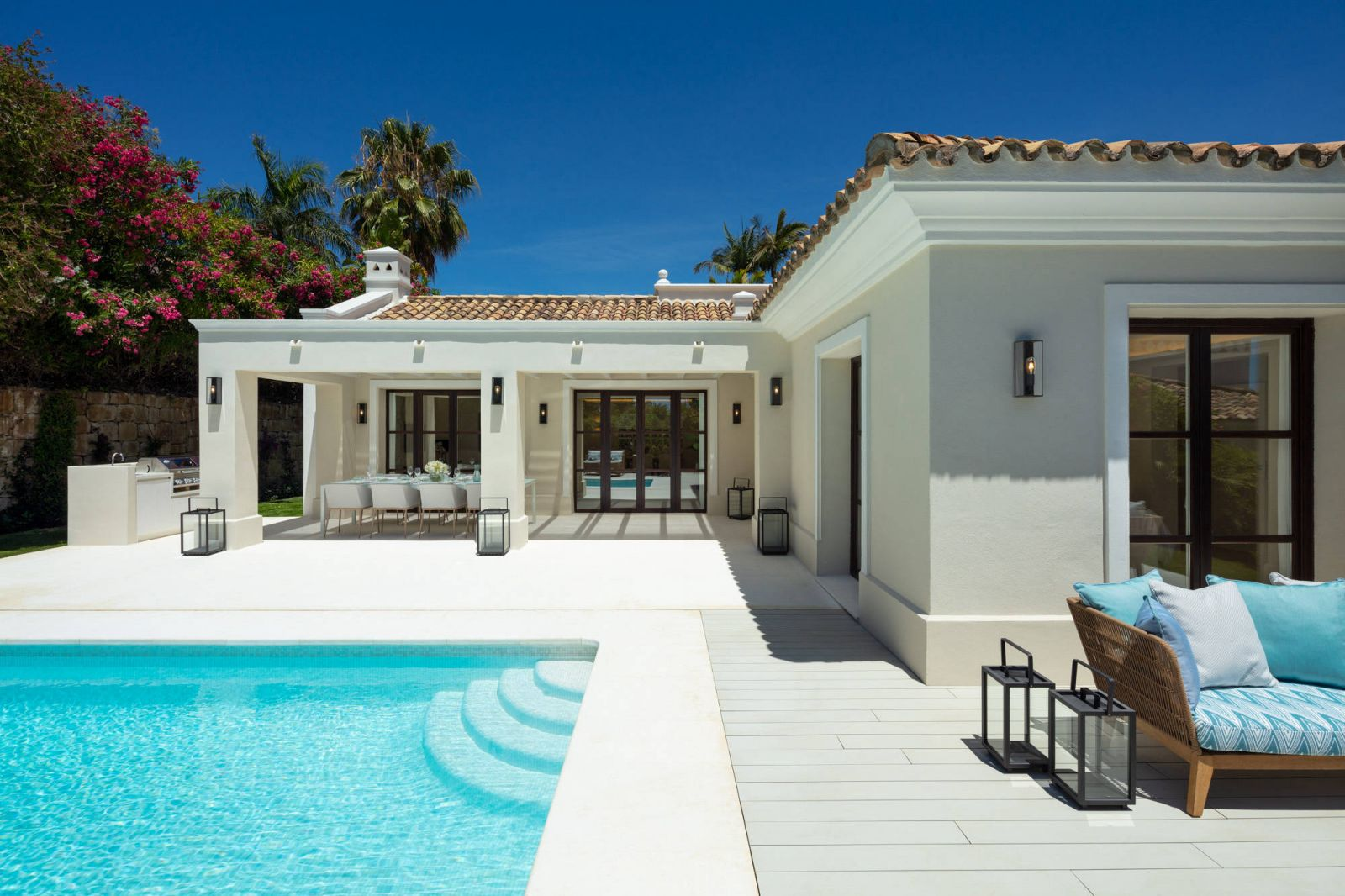 Your Move Spain - Nueva Andalucia Villas For Sale