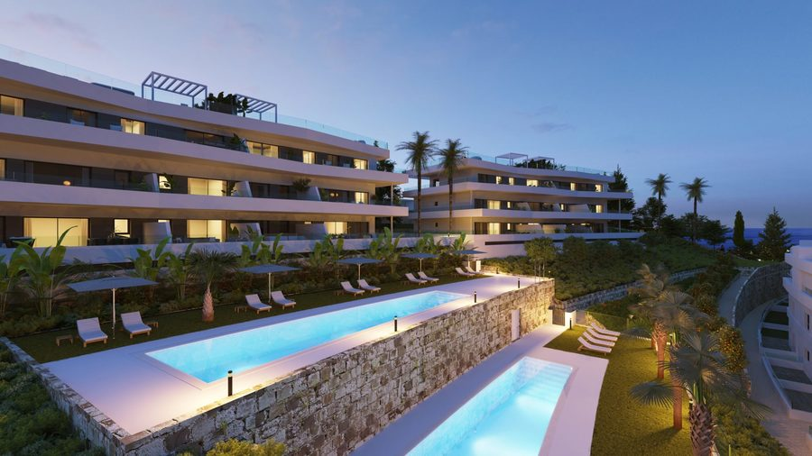Your Move Spain One80 Residences Estepona