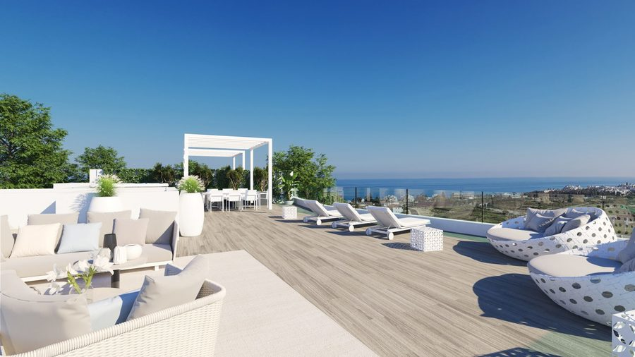 Your Move Spain - One80 Residences - Estepona Apartments