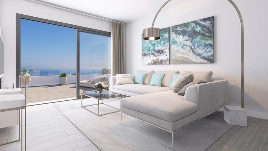 One80 Residences  Estepona Apartments For Sale