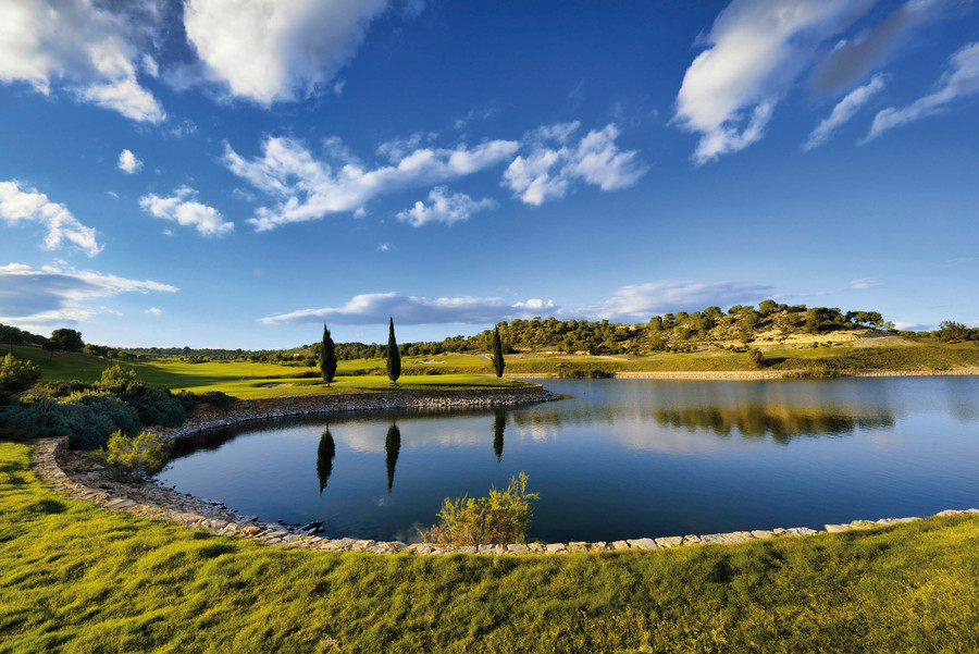 New Nispero Apartments Las Colinas Golf & Country Club For Sale