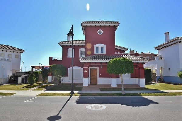 Long Term Rentals In Los Alcazares