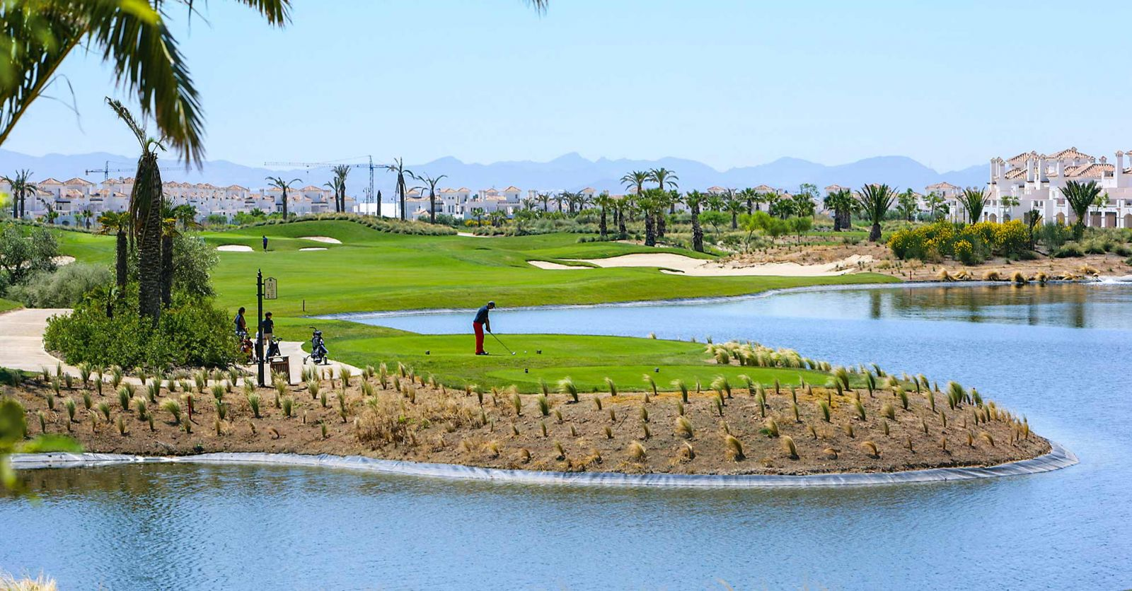 A Place In The Sun - La Torre Golf Resort - Your Move Spain