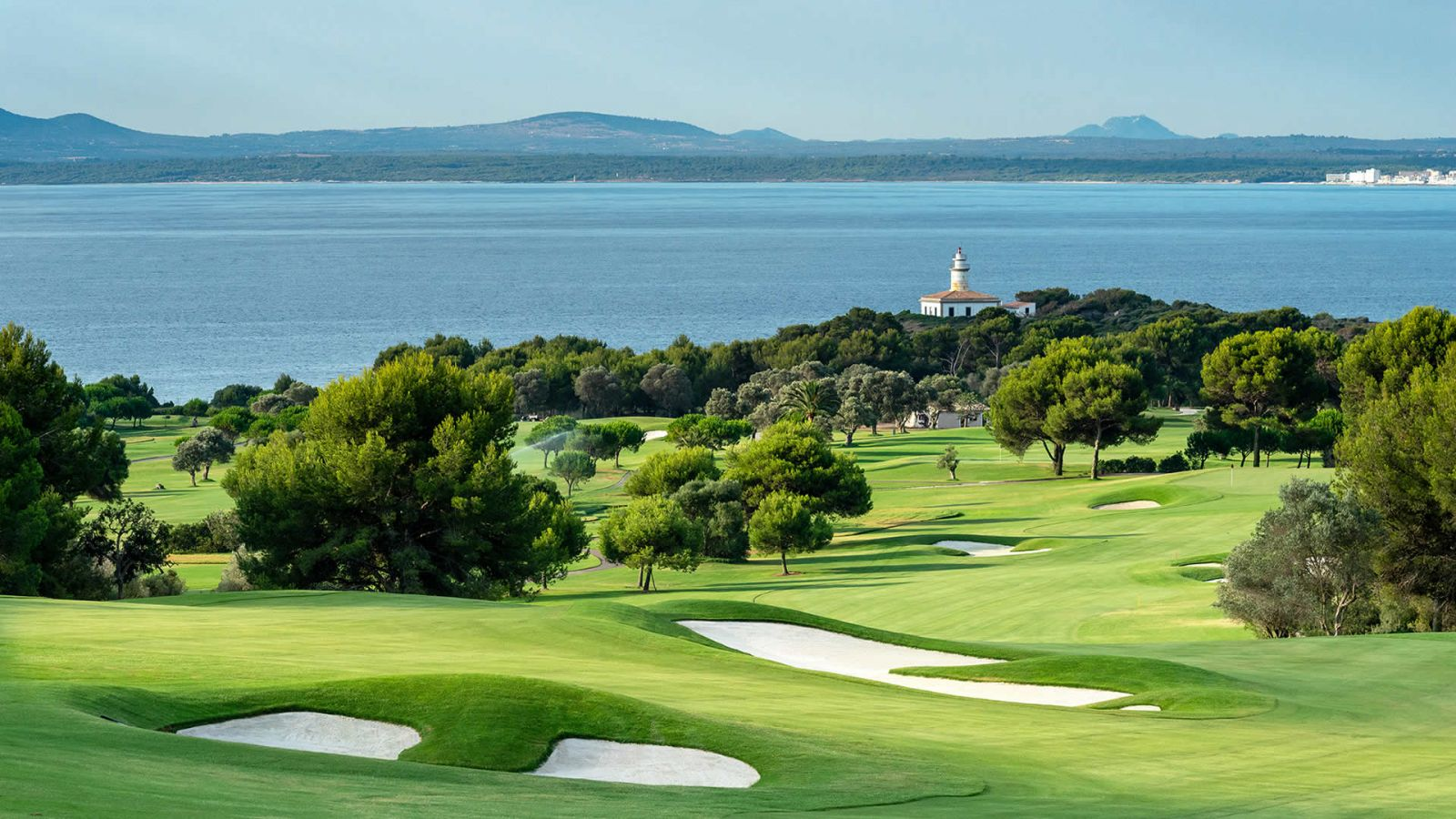 Golf Courses - Mallorca - Your Move Spain