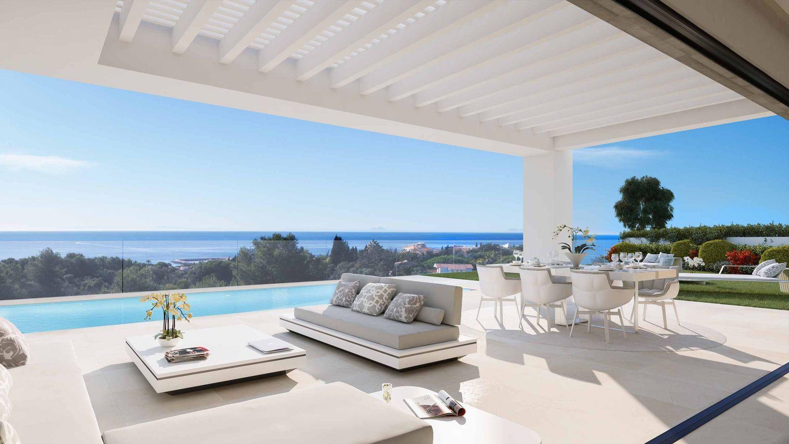 Long Term Rental Properties Marbella