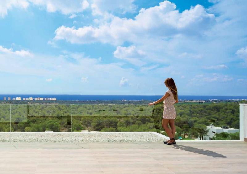 Naranjo Apartments For Sale At Las Colinas Golf Resort