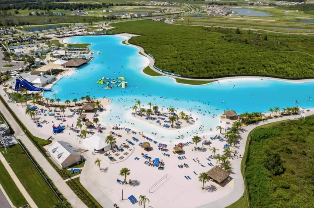 Santa Rosalia Lake & Life Resort - Your Move Spain