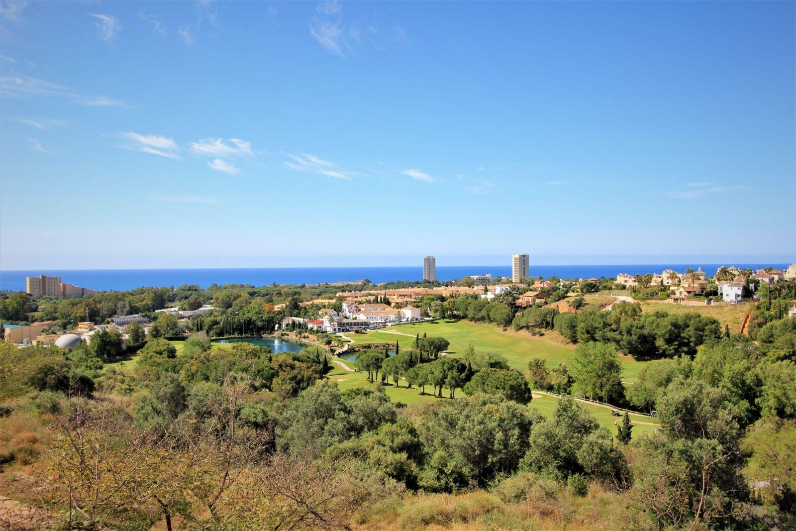 Your Move Spain New Heaven Marbella Villas Elviria