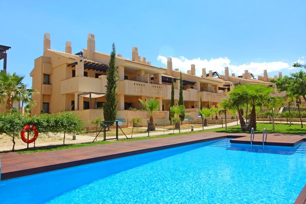Hacienda Del Alamo Golf Resort Apartments For Sale
