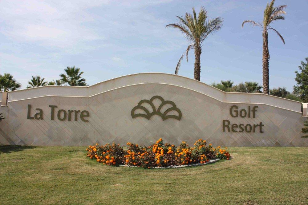 Your Move Spain - La Torre Golf Resort