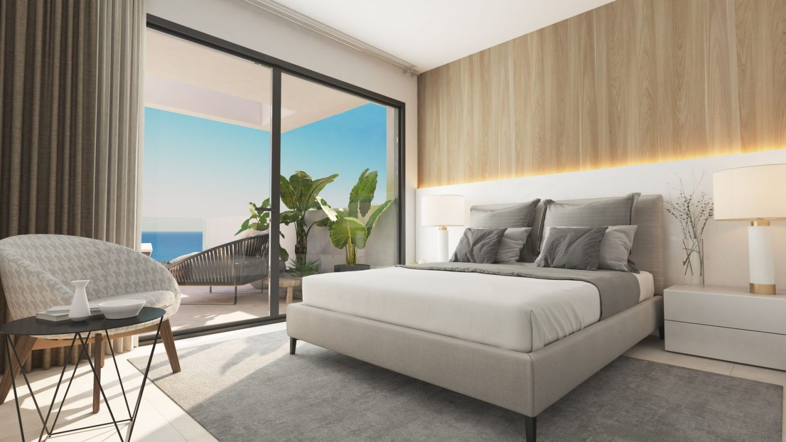 Luxury Pure South Residences Apartments Manilva