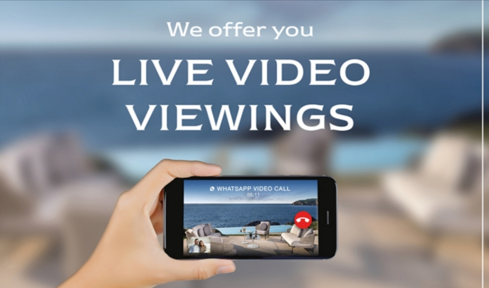 Your Move Spain Virtual Viewings
