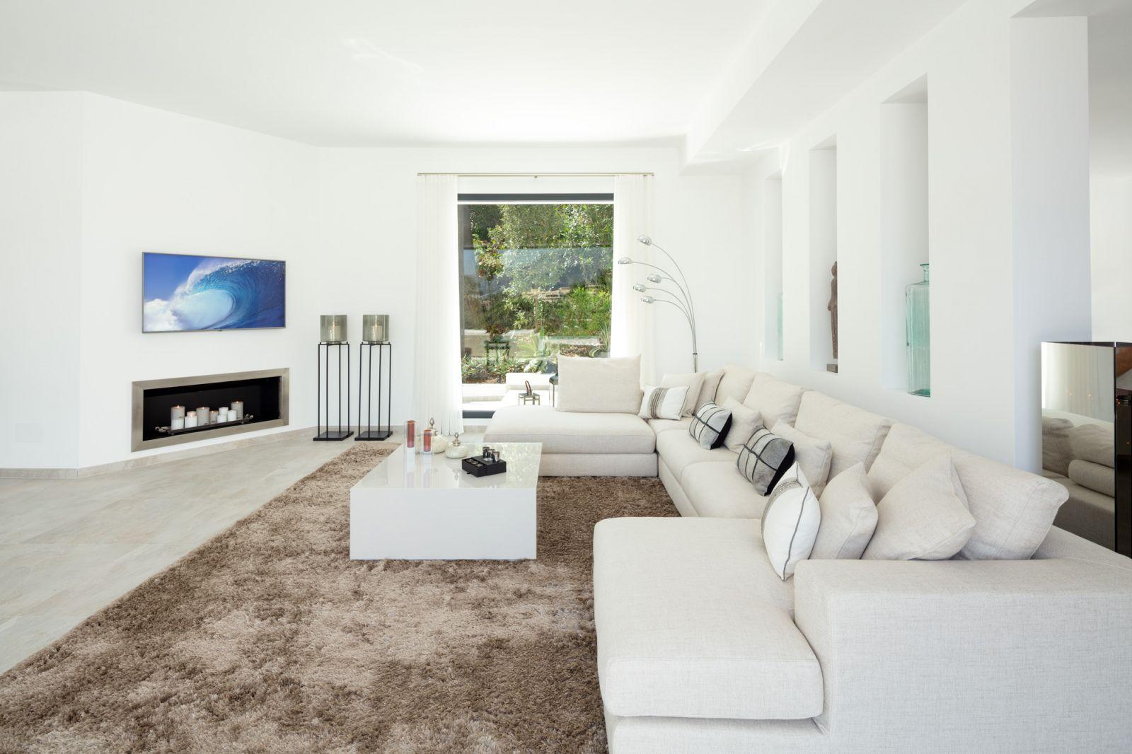Luxury Villa Brisas 24 for sale in Marbella