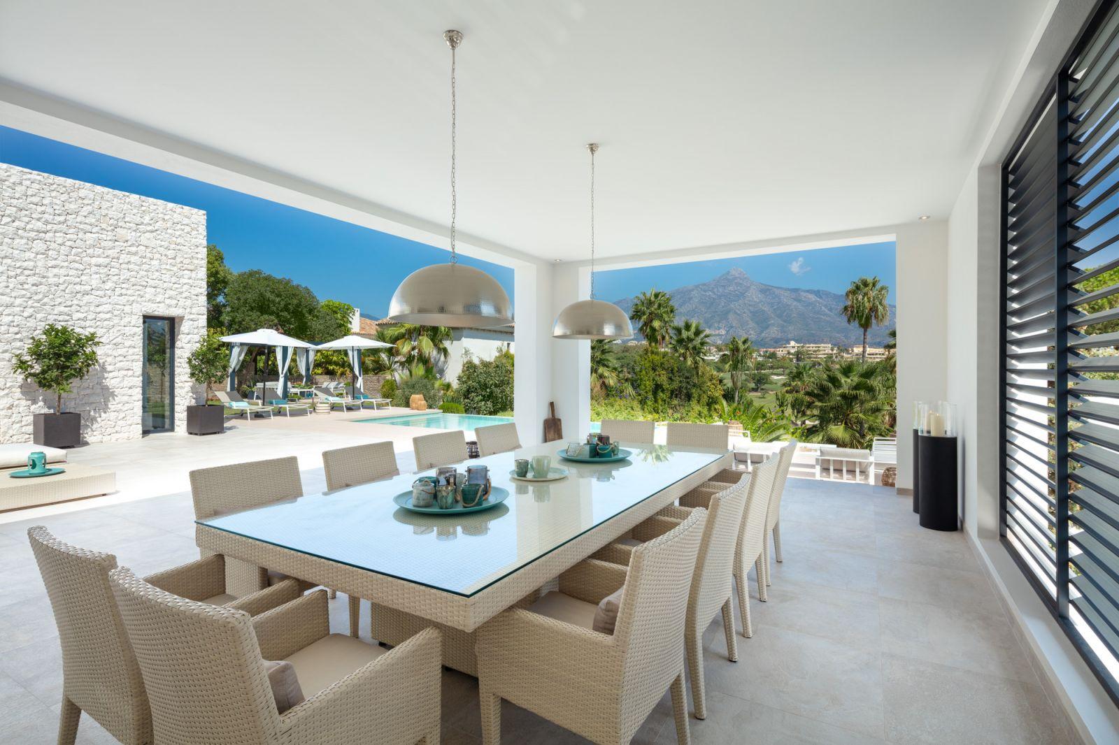 Your Move Spain Villa Brisas 24 Nueva Andalucia