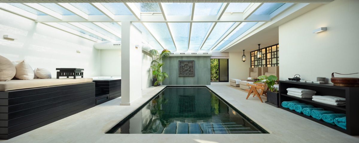 Villa Jazmin - Luxury Villa For Sale In Nueva Andalucia