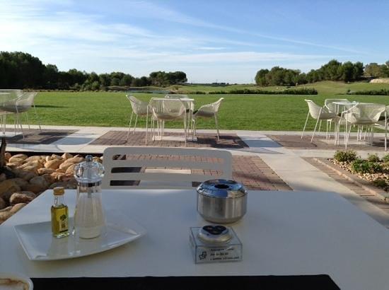 Las Colinas Golf Course Spain