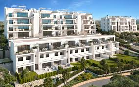 Apartments For Sale On Las Colinas Golf Resort