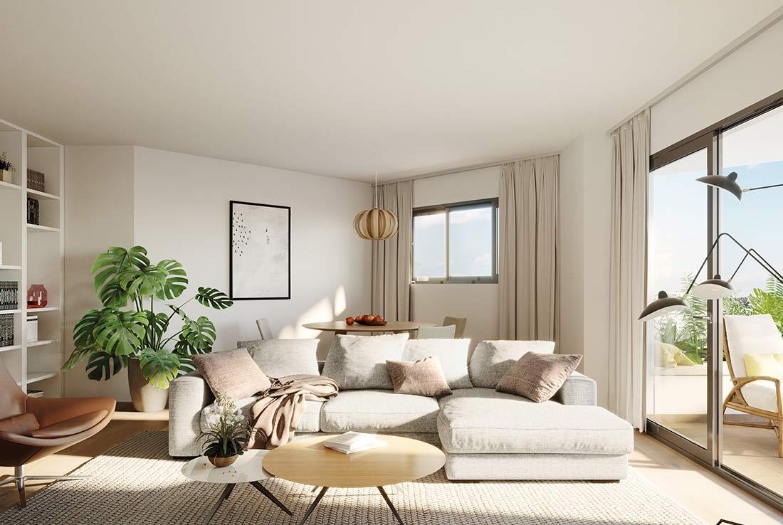 Estepona Gardens Apartments