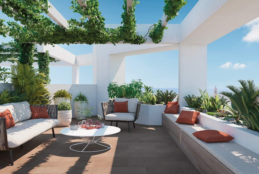Estepona Gardens - Estepona - Your Move Spain