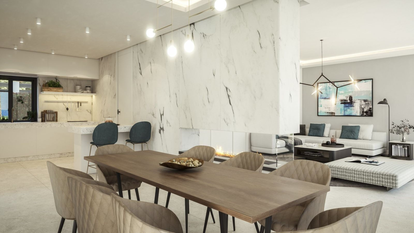 New Build Villas For Sale - Marbella - Your Move Spain