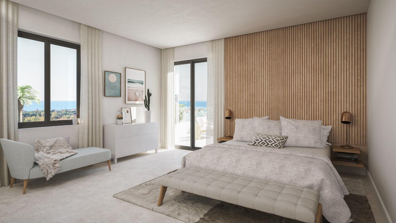 New Heaven Marbella Villas Elviria For Sale