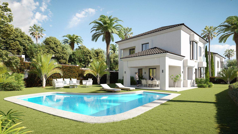 Heaven Marbella - Your Move Spain