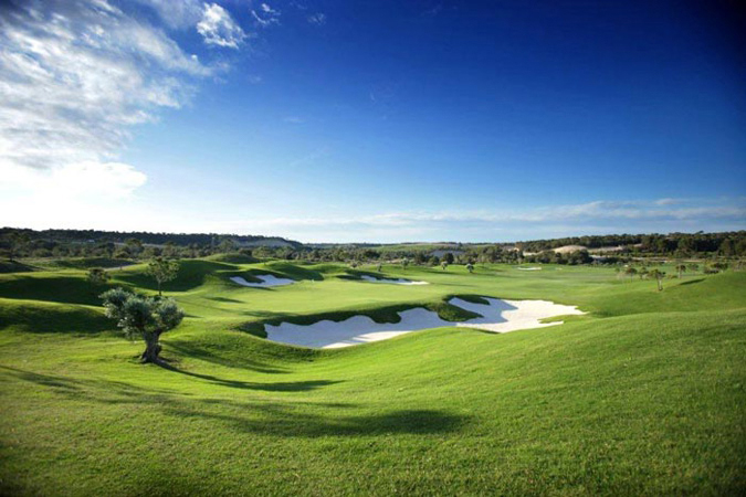 Appartments Las Colinas Golf