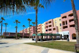 Boulevard Apartments For Sale on Mar Menor Golf Resort