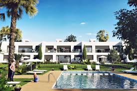 The Loft Apartments Mar Menor Golf Resort