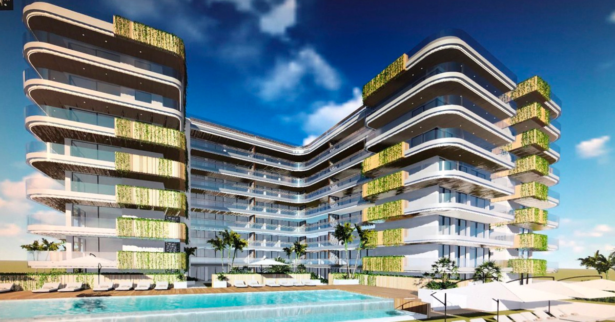 Jade Tower Apartments - Fuengirola - Your Move Spain