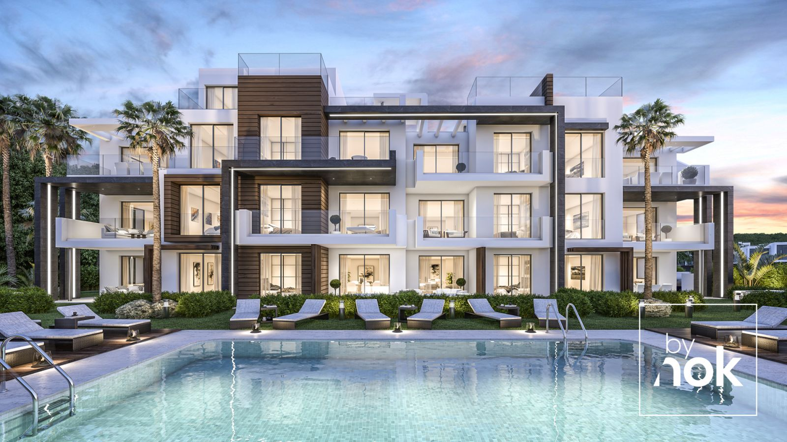 New Build Apartments Marbella - Your Move Spain