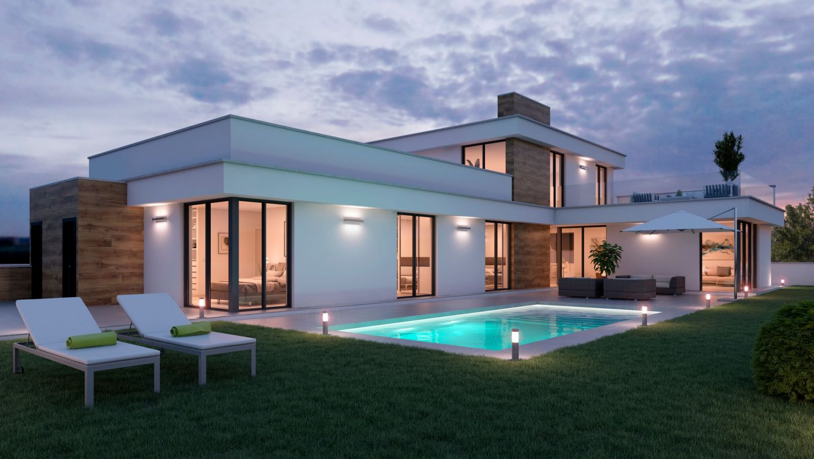 Your Move Spain - Roda Golf Villas For Sale