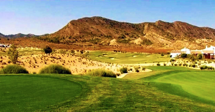 el valle golf resort - your move spain