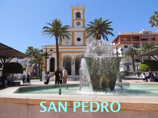 PROPERTIES FOR SALE IN SAN PEDRO DE ALCANTARA